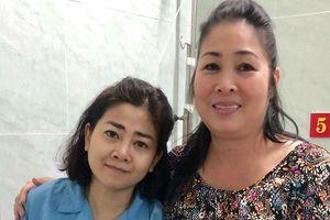 Giữa tâm bão bạo bệnh, Mai Phương nhận được tin vui bất ngờ