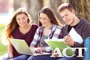 ACT ra mắt trang cộng đồng trực tuyến mới dành cho học sinh, sinh viên Việt Nam