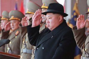Triều Tiên rầm rộ chuẩn bị duyệt binh mừng quốc khánh