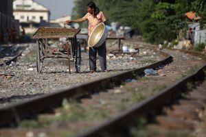 Tranh cãi dự án đường sắt Trung Quốc tại Lào
