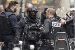 Giải cứu thành công các con tin trong vụ bắt cóc tại Paris