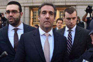 Việc ông Cohen nhận tội có thể dẫn tới việc luận tội Tổng thống