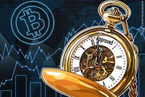 SEC đến hạn phải ra quyết định về ETF Bitcoin