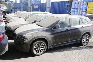 Euro Auto bị phát hiện thêm 133 xe BMW giả giấy tờ nhập khẩu