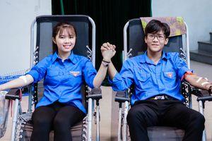 Ấm tình 'Giọt hồng Nghệ Tĩnh' tại Hà Nội