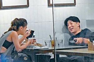 Con trai Thành Long hẹn hò ái nữ 'trùm' sòng bạc Macau