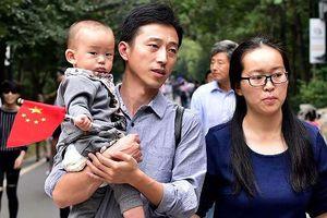 Bất ngờ khi người Trung Quốc 'cho tiền cũng không thèm đẻ thêm'