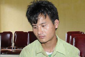 Bắt người Lào vận chuyển 3.000 viên ma túy vào Việt Nam