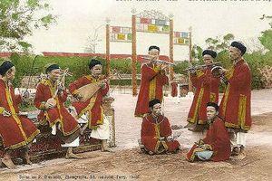 Toàn quyền nước Pháp và 'cú sốc văn hóa' khi đến Việt Nam
