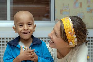Hình ảnh Đệ nhất phu nhân xinh đẹp của Syria sau tin bị ung thư