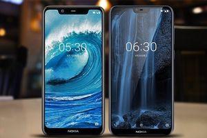 Nokia gây thất vọng với chiếc smartphone 'được trông đợi nhất'