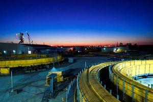 Aker Solutions nhận đặt hàng hệ thống cáp ngầm tại mỏ Liuhua, Trung Quốc