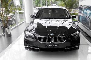 133 xe BMW làm giả giấy tờ nhập khẩu của Euro Auto được phép tái xuất