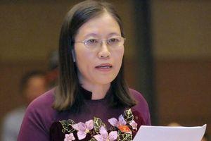 'Lãnh đạo tỉnh dự lễ khởi công được, sao không đi đối thoại với dân'