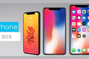 Tất tần tật về thời điểm ra mắt và ngày lên kệ của bộ 3 iPhone 2018