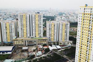 Sau sự cố cháy chung cư Carina, CII đang dần 'về đích' kế hoạch thâu tóm Năm Bảy Bảy