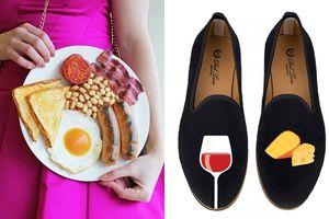Phát cuồng với những bộ sưu tập phụ kiện thời trang được lấy cảm hứng từ đồ ăn