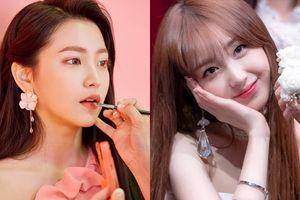 Những nhan sắc bị bỏ quên trong dàn thần tượng thế hệ mới xứ Hàn