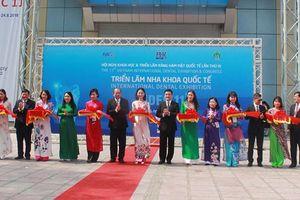 Kỹ thuật nha khoa của Việt Nam không thua kém các nước trên thế giới