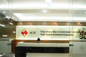 SCIC giảm nợ mạnh sau khi trả quỹ 19.000 tỉ đồng về Bộ Tài chính