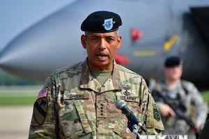 Tướng Mỹ: Triều Tiên cần nghiêm túc và đúng đắn hướng tới phi hạt nhân