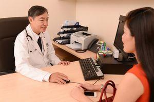 Gần 90% bệnh nhân ung thư gan bị mắc viêm gan B và C