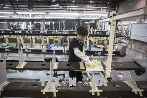 'Đế chế sản xuất' Trung Quốc trước nguy cơ doanh nghiệp Mỹ quay lưng