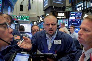 S&P 500 đạt kỷ lục, thiết lập thị trường đầu cơ giá lên dài chưa từng thấy
