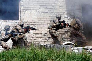 NATO tổ chức tập trận quân sự lớn ngay sát sườn Nga