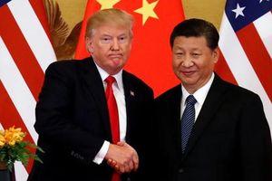 Mỹ khai chiến thương mại với Trung Quốc: Thực chất là đấu đá quyền lực nước lớn