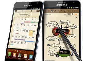Nhìn lại hành trình phát triển của bút S Pen của Samsung