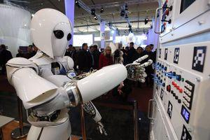 Thêm bằng chứng cho thấy việc robot thay thế con người là không đáng lo ngại