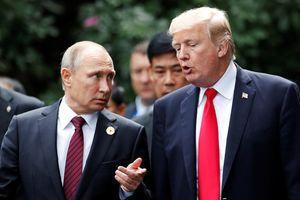 Mỹ tiếp tục trừng phạt Nga vì các hoạt động liên quan tới Triều Tiên