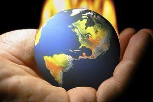 Trái đất nóng lên - Mối nguy hiểm quá lớn