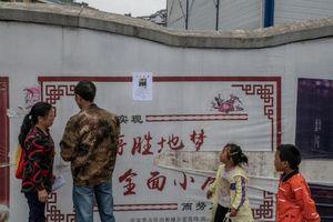 Không đủ tiền chữa ung thư, dược sĩ Trung Quốc bỏ nhà đi