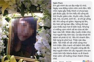 Cô gái 22 tuổi tử vong vì uống thuốc giảm cân nhiều năm