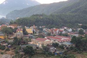 Thanh Hóa: Quản lý chặt việc sử dụng đất đai ở huyện miền núi