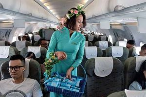 Thị trường hàng không Việt Nam: Tăng tốc quá nhanh, mừng hay lo?