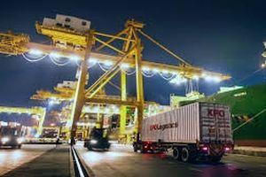 7 giải pháp thúc đẩy logistics phát triển