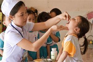Làm sao để bổ sung đủ vitamin A cần thiết cho trẻ?