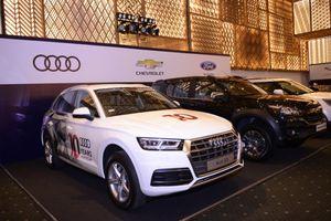 Audi Việt Nam mang gì tới triển lãm Vietnam Motor Show 2018?