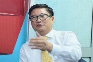 Lược sử nghề CEO Việt: Từ tôi tồn tại đến tôi điều hành