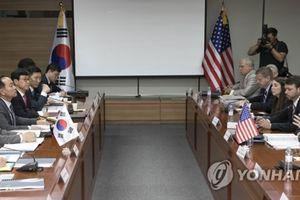 Mỹ và Hàn Quốc tiếp tục đàm phán về chia sẻ chi phí quân sự