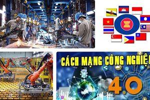 ASEAN phát huy tự cường để không tụt hậu trong cách mạng 4.0