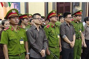 12 thành viên tổ chức phản động bị tuyên phạt tổng cộng 112 năm tù
