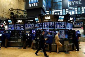 Mỹ: Chỉ số chứng khoán S&P 500 đạt mốc cao kỷ lục