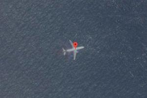Thực hư việc tìm thấy xác máy bay MH370 ở ngoài khơi biển Indonesia