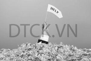 Bẫy tăng trưởng từ nợ vay