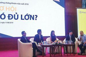 Việt Nam vẫn ở vị thế 'lạc quan hơn'