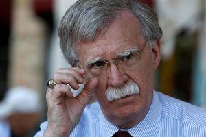 Mỹ khẳng định không tìm cách thay đổi Chính phủ Iran